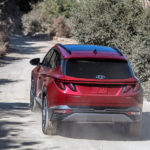 A Closer Look At The All New Hyundai Tucson amp apos s Long List Of A