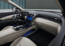 2022 Hyundai Tucson Is A Stunner The Torque Report