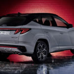 Preview 2022 Hyundai Tucson N Line Revealed With Sporty