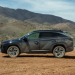 First Drive Review 2022 Hyundai Tucson Hybrid Superiority
