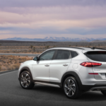 2019 Hyundai Tucson Limited Colors Release Date Redesign