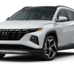 Hyundai Tucson Hybrid Limited 2022 Price In South Africa
