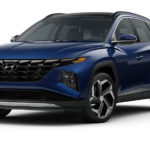 2022 Hyundai Tucson Review Test Drive Ultimate Limited