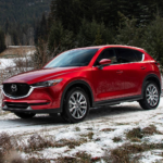What Exterior Colors Are Available For The 2020 Mazda CX 5